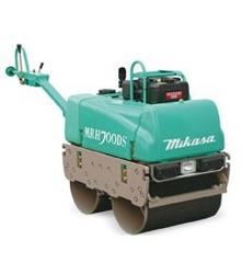 MIKASA Roller Compactor (MRH-700DSCA)