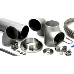 UNS 31803 Duplex Steel Fittings