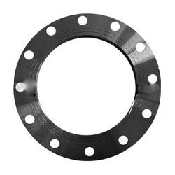 CS A105 Plate Flanges
