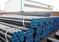 DIN17175 ST35.8 Seamless Tube