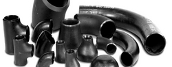 Carbon Steel & Alloy Steel Buttweld Fittings