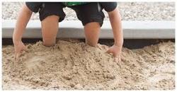 Garden Play sand supplier in UAE
