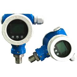 Hart/Profibus High Accuracy Pressure Transmitter