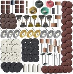 Grinding & Polishing / Grinding & Polishing Access