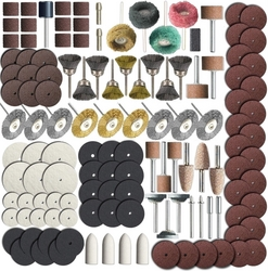 Grinding & Polishing Accessories