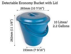 Food Grade Bucket
