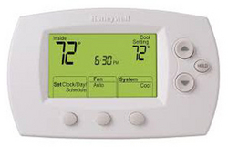 Air Condition Thermostats