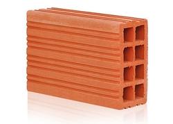 Red Hollow Bricks in Dubai