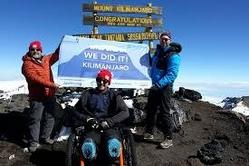 kilimanjaro Climb Tours UAE