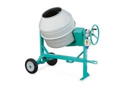 IMER Concrete Mixer Machine Syntesi 140