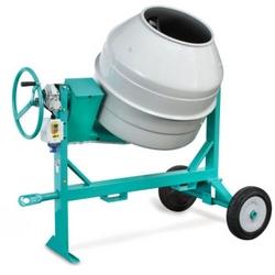 IMER Concrete Mixer Syntesi 250