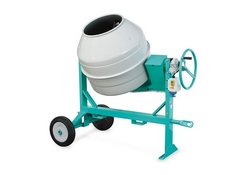 IMER Concrete Mixer Syntesi 350 Electrical