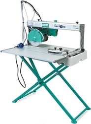 IMER COMBI 250VA TILE SAW -BLADE 250mm 1PH/ 230V/5
