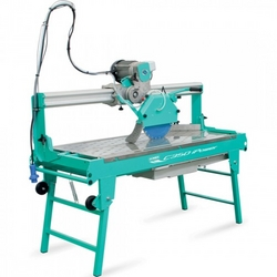 IMER C 350i POWER SLAB SAW  (W/BLADE 14