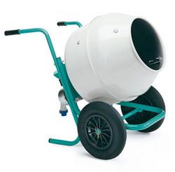 IMER Rollbeta Concrete Mixer 220v/50hz/1ph   Drum