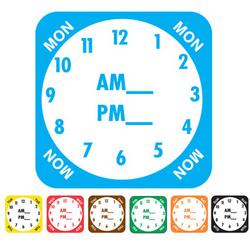 Day Dot Sticker Supplier UAE