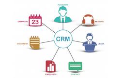 CRM Software Solutions Company Dubai UAE