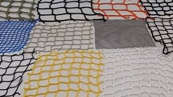 Cargo net polyester cargo net