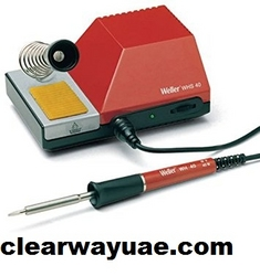 Temp Controlled Solder Iron