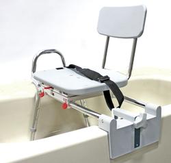 Shower Chair in Dubai
