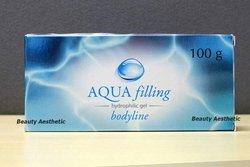 Aquafilling 100g, Botox, Stylage, Filorga, Teosyal