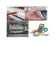 ELECTRICAL REPAIR SERVICES & MAINTENANCE
