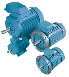 ABB Electric motor in dubai