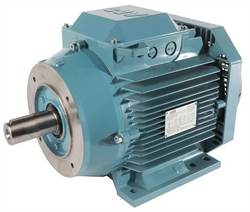 ABB electric motor in uae