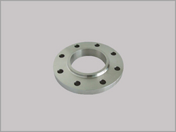 Lapped Flanges