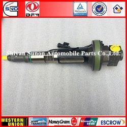 QSK60 2867148 Industrial merchinery diesel engine Original BOSCH fuel injector