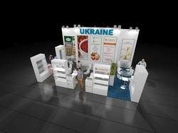 EXHIBITION  STAND SUPPLIERS IN DUBAI