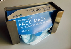 Face Mask Dispenser