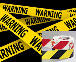 Warning and Special offer Tape supplier in UAE