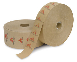 Kraft Paper Tape(Gummed or Reinforced supplier in uae