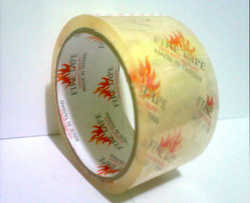 Crystal Clear Tape manufacturer in sharjah