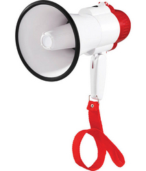 Megaphone suppliers in Abu Dhabi from World Wide