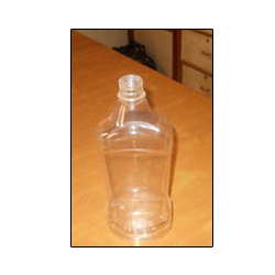 Ketchup Plastic Bottles