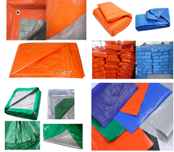 TARPAULIN SUPPLIER in HOR AL ANZ