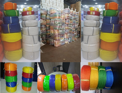 ROPES SUPPLIER IN SHARJAH
