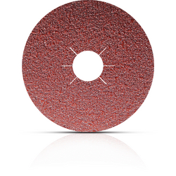 FIBER DISC FOR GRINDING