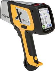 Handheld XRF Analyzer in Dubai