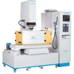 EDM MACHINES (SMART CNC )