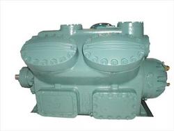 Compressor used