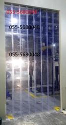 PVC CURTAINS IN AJMAN