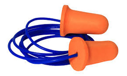 Ear Plugs with cord and w/o cord