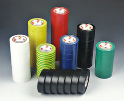 Bopp Colors  Tape  supplier in dubai