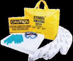 Portable Oil Spill Kits
