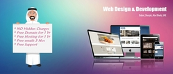 Quality Maintained Website Design at Affordable Rate.