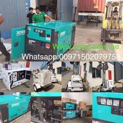 generators