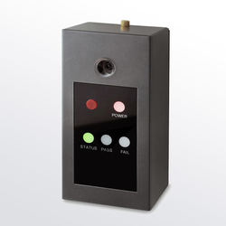 Entrance Breathalyzer System
